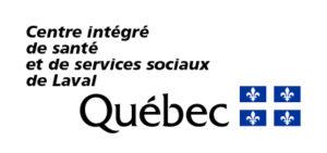 Logo - CISSS de Laval