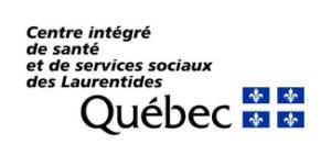 Logo - CISSS des Laurentides