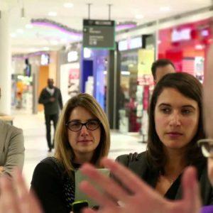 Laboratoire vivant de réadaptation du CRIR en vidéo!