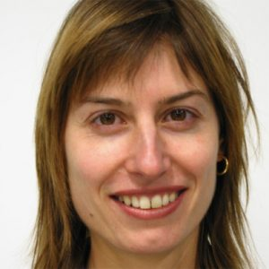 Nomination of an IURDPM Institutional Researcher – Diana Zidarov, Ph.D.