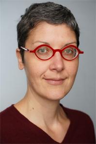 DEUR CCSMTL Prix Fortissimo Jeune Chercheur – Ingrid Verduyckt