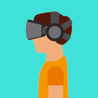 Virtual Reality to trick Pain – Dr Cyril Duclos Pilot Project
